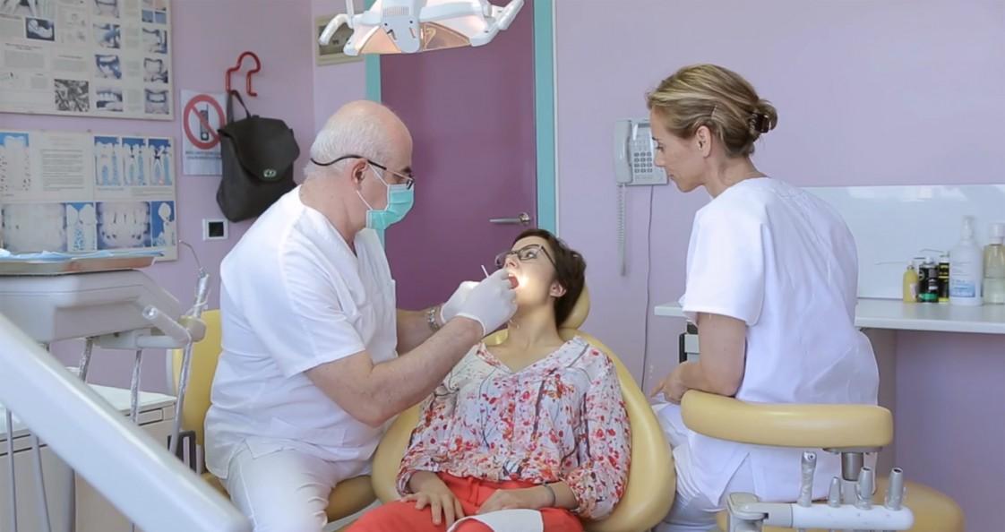 Maledetti Denti: Il Progetto